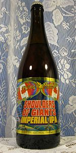 Flying Monkeys Shoulders Of Giants