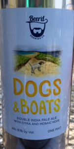 Dogs & Boats