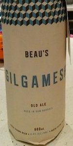 Gilgamesh Old Ale
