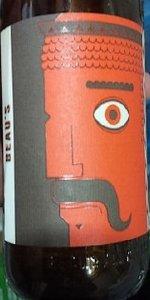 Sargon Ginger Beer