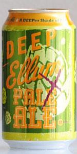 Deep Ellum Pale Ale