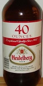Heidelberg Lager