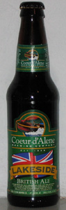 Lakeside British Ale