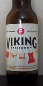 Viking Afternoon
