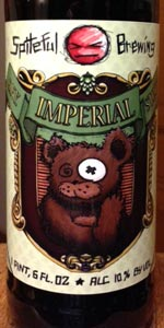 Imperial G.F.Y. Stout