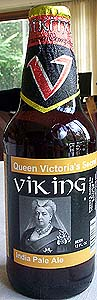Queen Victoria's Secret IPA