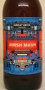 Amish Mash