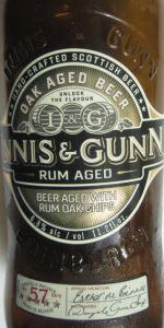 Rum Aged