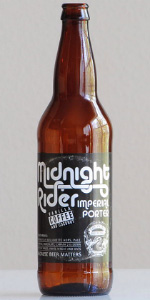 Midnight Rider Imperial Porter