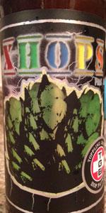 XHOPS Pale Ale (Rainbow)