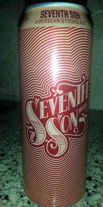 Seventh Son Of A Seventh Son
