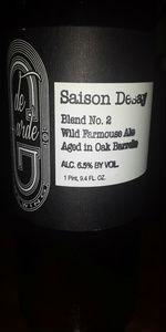 Saison Desay Blend No. 2