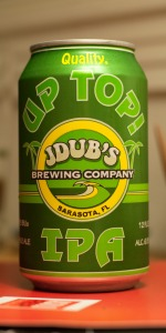 Up Top IPA