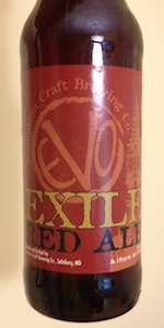 Exile Red