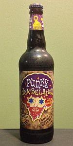 He'Brew Funky Jewbelation '14