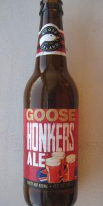 Honker's Ale