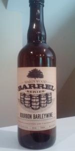 Bourbon Barleywine