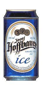 Josef Hoffbauer Ice