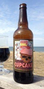 Lethal Cupcake Imperial Chocolate Porter