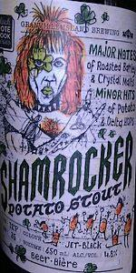 Shamrocker Potato Stout