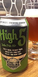 High Five IPA