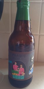 Prairie Artisan Ales / Evil Twin Bible Belt