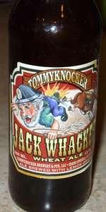 Jack Whacker Wheat Ale