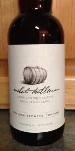 Wild Trillium