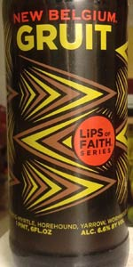 Lips Of Faith - Gruit