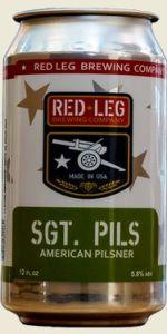 Sgt Pils