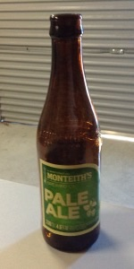 Monteith's Pale Ale