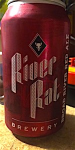 Broad River Red Ale