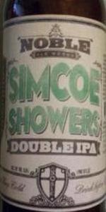 Simcoe Showers
