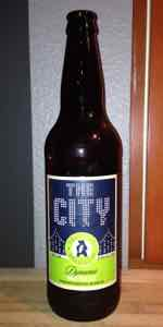 The City IPA