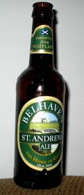 St. Andrew's Ale