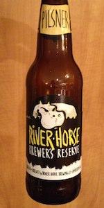 River Horse Reserve Pilsner