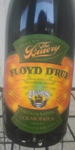 Floyd D'Rue