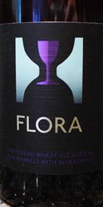 Flora - Blueberry