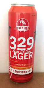 329 Lager