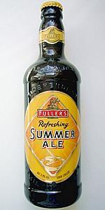 Fuller's Summer Ale
