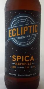 Spica  Hefepils