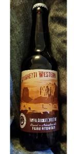 Prairie Artisan Ales / Brewfist Spaghetti Western
