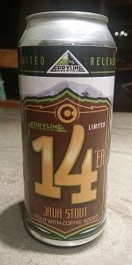 Eddyline 14'er