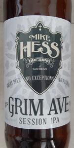 Grim Ave IPA