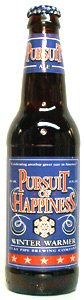 Pursuit Of Happiness Winter Warmer