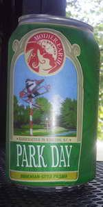 Park Day Bohemian Pilsner