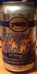 Hopped On The High Seas - Calypso