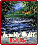 Ausable Wulff Red Ale