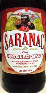 Saranac Juggler•Naut