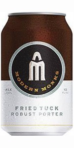 Fried Tuck Robust Porter